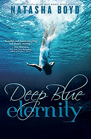 book cover of Deep Blue Eternity
