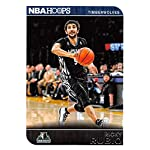 2014-15 Panini Hoops Basketball #170 Ricky Rubio Minnesota Timberwolves Official.