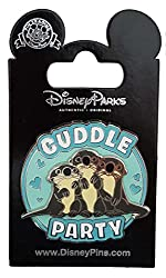 Finding Dory Otters Cuddle Party