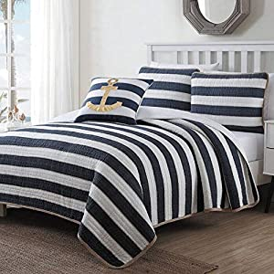 51mMD2Jgt9L._SS300_ Coastal Bedding Sets & Beach Bedding Sets