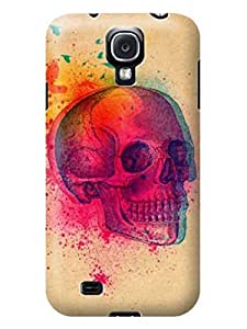 LarryToliver Migreat Gear Design Customizable fashion skull pictures Logo For Case Iphone 6 4.7inch Cover Plastic Hard #5