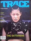 Trace Magazine 58: September 2005, the Outsiders, Rebel Nation, Transcultural Styles + Ideas (Christine De Lassus Cover)