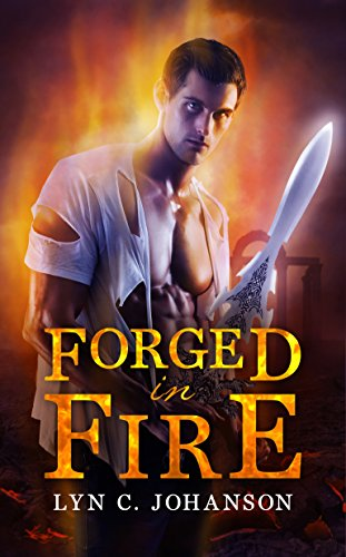 Forged In Fire (Witch World Series Book 2) by [Johanson, Lyn C.]