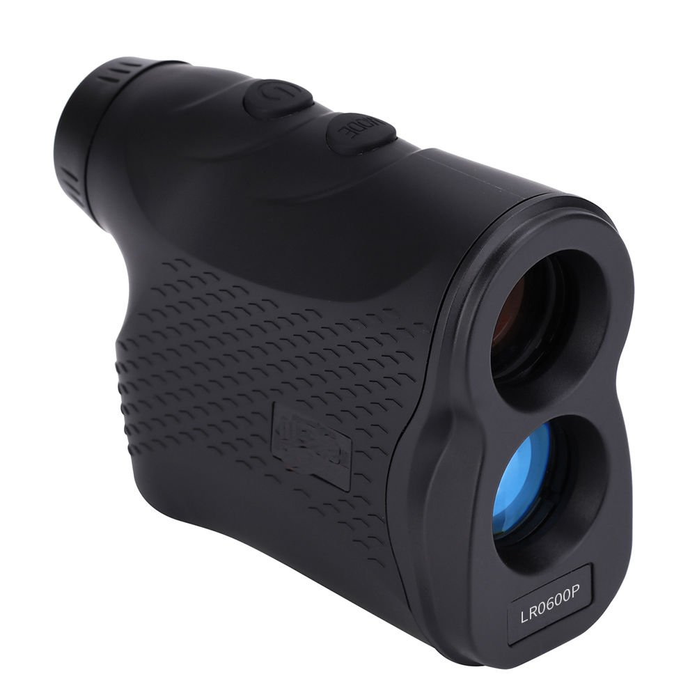 Acecare Laser Range Finder with 6x Multifunction Distance Meter Speed Measurer for Hunting in 650 yd