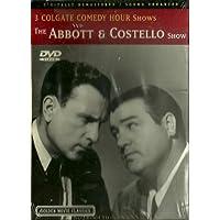 Abbott & Costello: Colgate Comedy Hour [Import]