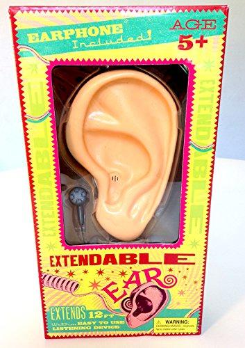 Harry Potter Weasleys' Wizard Wheezes Extendable Ear