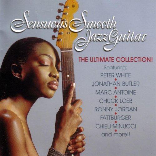 Sensuous Smooth Jazz Guitar
