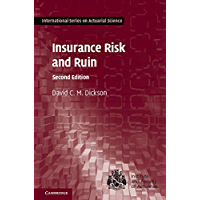 Insurance Risk and Ruin (International Series on Actuarial Science)