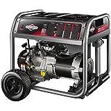 Briggs & Stratton 30658, 5500 Running Watts/6875 Starting Watts Gas Powered Portable Generator