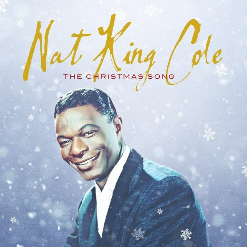 Image result for nat king cole christmas song album amazon