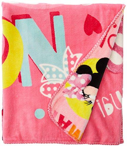 Northwest Throw - Disney's Minnie Mouse,