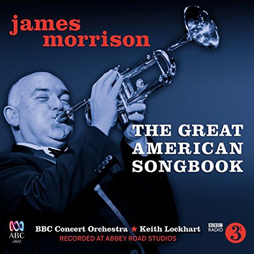 James Morrison - The Great American Songbook (2017) [WEB FLAC] Download