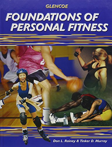 foundations of personal fitness - 1