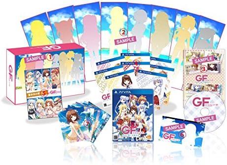 ガールフレンド (仮) きみと過ごす夏休み - PS Vita