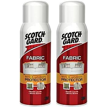 3M Scotchgard Fabric Protector 2 PACK