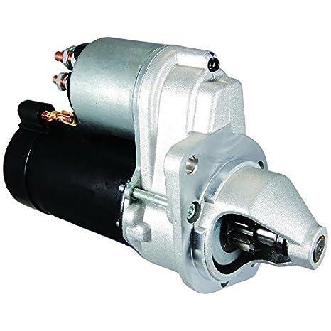 Partes reproductor nuevo Starter para Onan Generador y toro ...