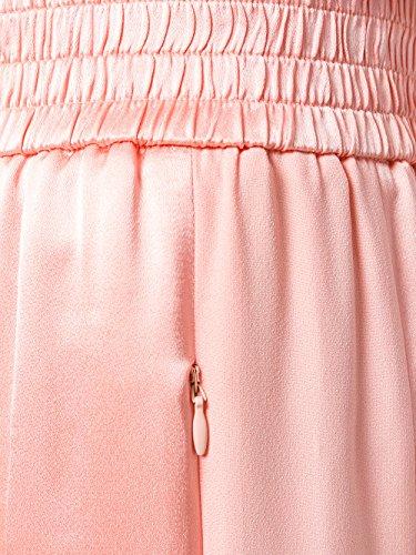 Golden Goose Pantaloni Donna G32WP018A2 Viscosa Rosa