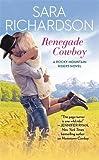 Renegade Cowboy (Rocky Mountain Riders)