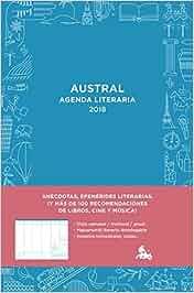 Agenda Austral 2018 (Fuera de colección): Amazon.es: Vasava ...