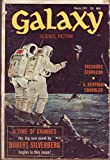 img - for Galaxy Magazine, March 1971 book / textbook / text book
