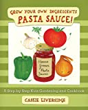 Pasta Sauce!, Cassie Liversidge, 1620875330