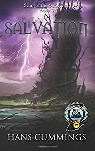 Salvation (Scars of the Sundering) (Volume 3)