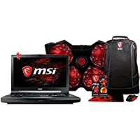 XOTIC MSI GT75VR TITAN PRO-202 W/FREE BUNDLE!-17.3 UHD 4k | Intel Core i7-7820HK | NVIDIA GeForce GTX 1080 8GB | 32GB | 512GB | 1TB HHD | Win10