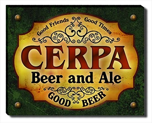 cerpa-beer-ale-stretched-canvas-print