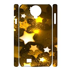 Specialdiy Holiday Gift Custom 3D case cover for SamSung O8eBtgx42Tj Galaxy S4 3D Personalized Holiday Gift case cover