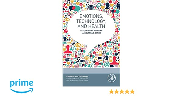 emotions technology and health emotions and technology