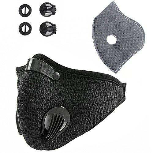Activated Carbon Dustproof Dust Mask