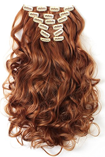 SARLA Extensions Synthetic Heat Friendly Copper product image