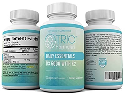 by Trio Formulas (35)  Buy new: $18.97