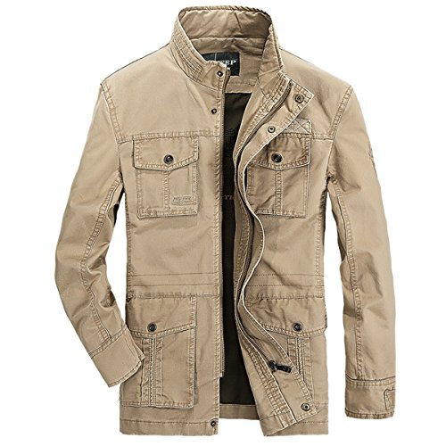 Canvas Trench - 3