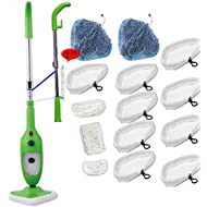 Best goLEDgo Steam Mop Professional Package Replacement