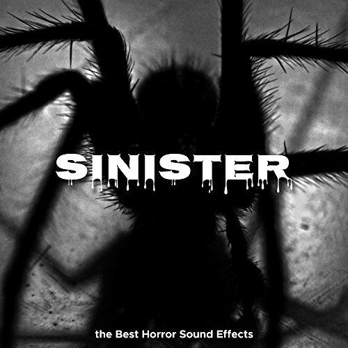 Sinister - Happy Halloween Music with the Best Horror Sound -