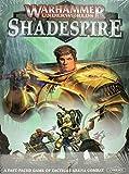 Games Workshop Warhammer Underworlds: Shadespire GWS 110-01-60