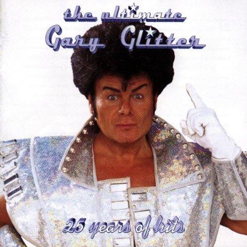- Ultimate Gary Glitter By Gary Glitter (1997-11-21)