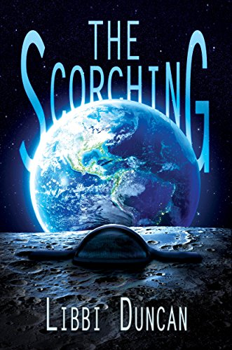 The Scorching by Libbi Duncan ebook deal