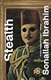 Front cover for the book Stealth (New Directions Paperbook) by Sonallah Ibrahim