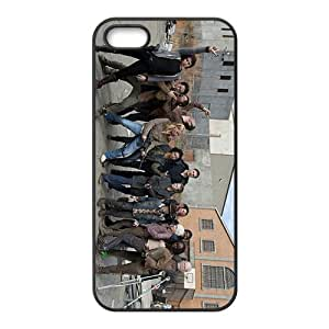 The Walking Dead Daryl Dixon Custom Case Cover Skin Shield for iPhone 5/5s
