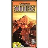 Asmodee SEVEN03ASM 7 Wonders Cities
