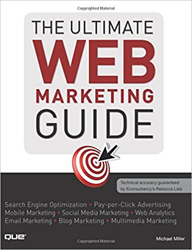 The Ultimate Web Marketing Guide Miller