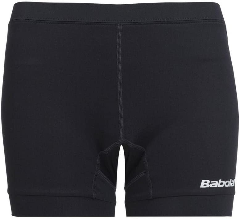 Babolat Short Fille Shorty Match Perf Girl Anthracite