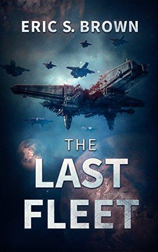 The Last Fleet