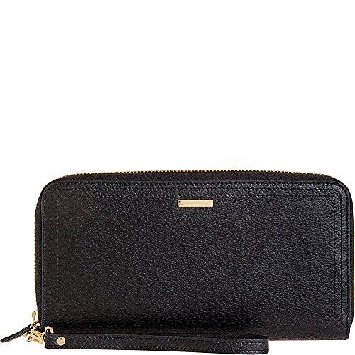 Key Wallet Wristlet Lock Stephanie Black and Rfid Vera Under Lodis ngwqX70a8g