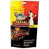 Dingo Grill House Mini Bacon Crisps, My Pet Supplies