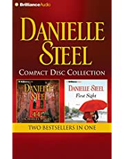 Danielle Steel – 44 Charles Street and First Sight 2-in-1 Collection: 44 Charles Street, First Sight
