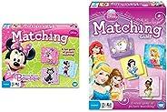 Wonder Forge Disney Frozen 2 Matching Game For Girls &