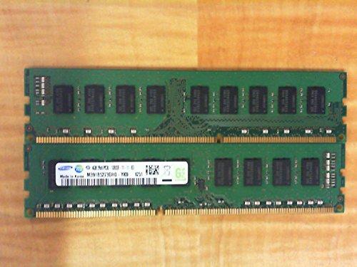 SAMSUNG M391B5273DH0-YK0 4GB SERVER DIMM DDR3 PC12...